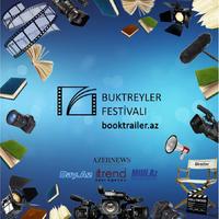 Впервые в Азербайджане состоится фестиваль буктрейлеров