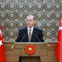Эрдоган выдвинул Европе ультиматум