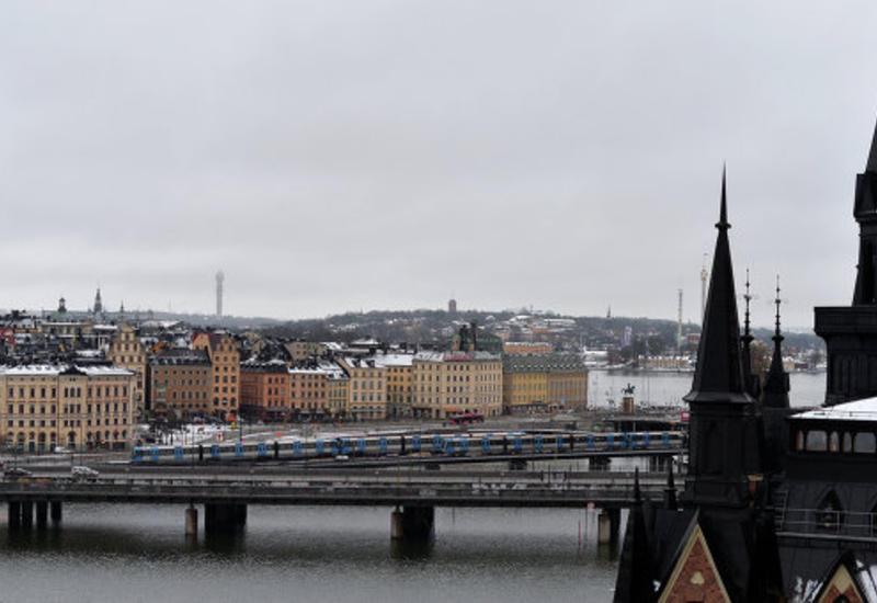 Полиция Швеции сообщила об аресте подозреваемого в подготовке теракта