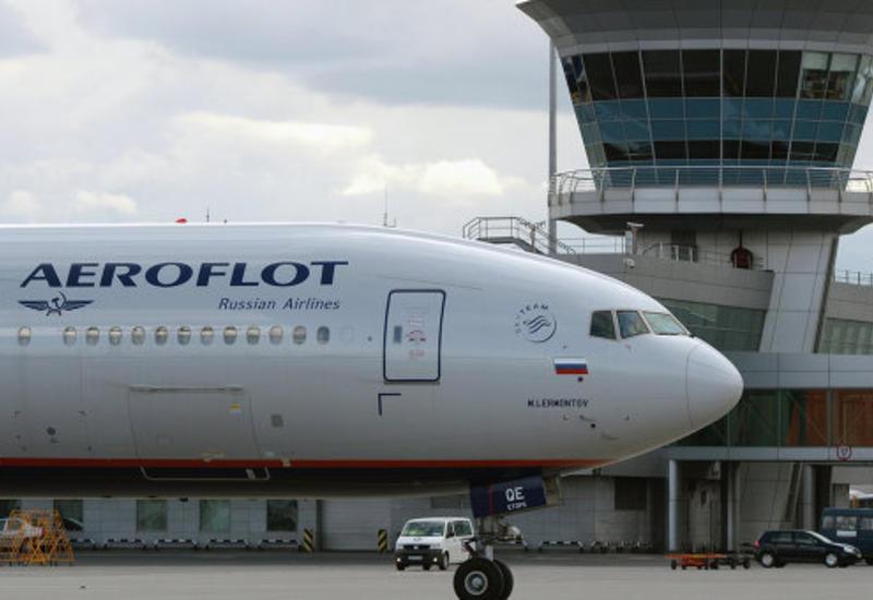 """""""Аэрофлот"""" из-за плохой погоды отменяет четыре рейса 12 и 13 февраля"""