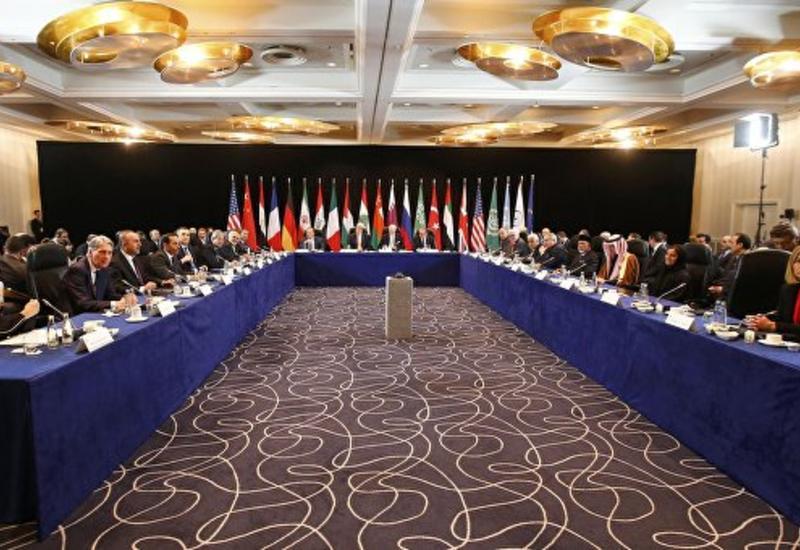 В Мюнхене началось заседание международной группы поддержки Сирии