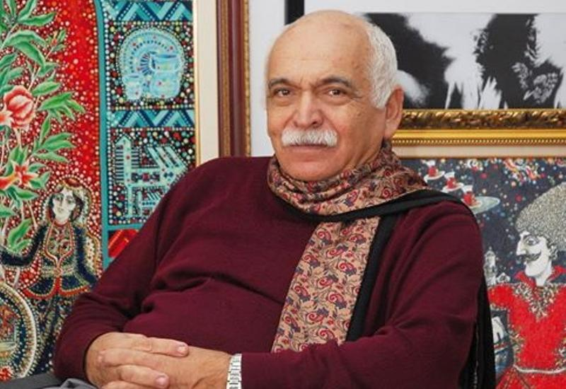"""Возрождение азербайджанской миниатюры <span class=""""color_red"""">– РАССКАЗ МАСТЕРА - ФОТО</span>"""