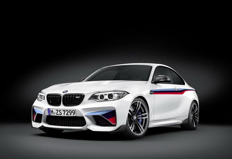 """Выхлопом BMW M2 можно будет управлять по Bluetooth <span class=""""color_red"""">- ФОТО</span>"""