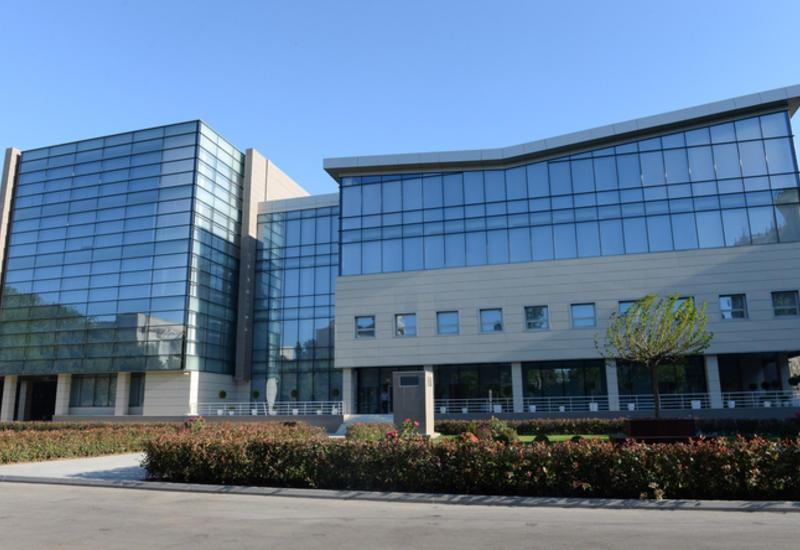 Центральная библиотека АН Азербайджана теперь стала и Домом ученых