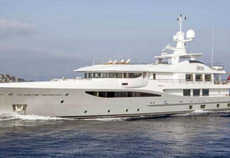 Российский миллиардер продал свою суперяхту за $21,7 млн