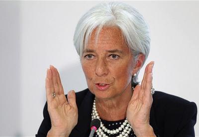 Глава МВФ: Азербайджан делает правильные шаги