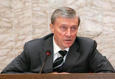 Генсек ОДКБ объявил о своем уходе