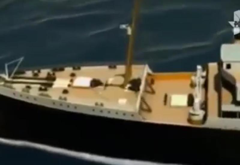 "В 2018 году будет спущен на воду Титаник 2.0 <span class=""color_red"">- ВИДЕО</span>"