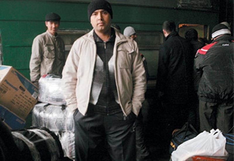 В Азербайджане все больше трудовых мигрантов