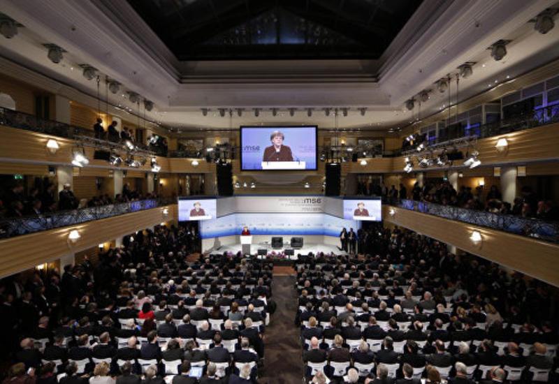 Начала работу 52-я Мюнхенская конференция по безопасности