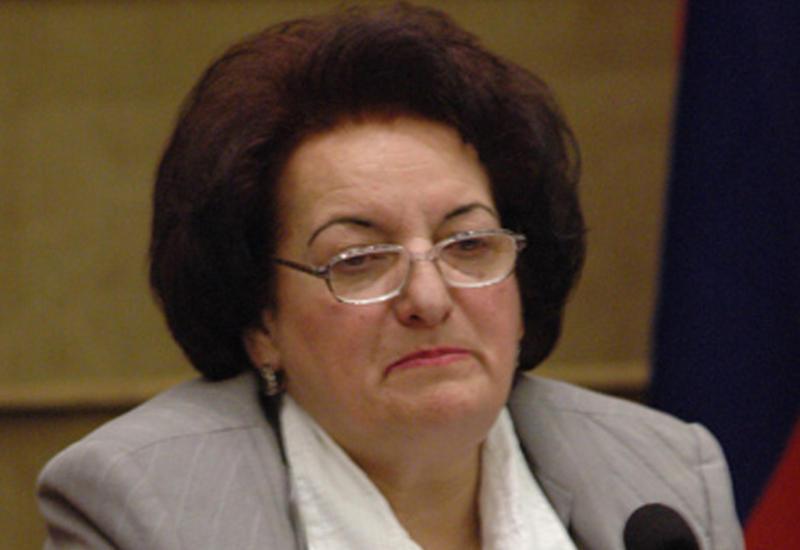 Эльмира Сулейманова: Действия Армении ограничивают доступ азербайджанских граждан к своим правам