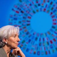 Лагард встретится с министрами финансов и главами ЦБ на G20 в Китае