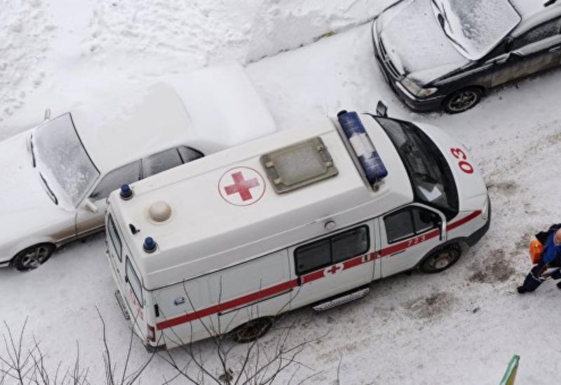 В России зампред суда обнаружен застреленным в своей квартире