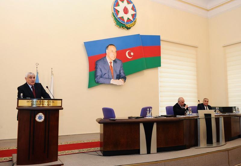 "Кямал Абдуллаев: Для азербайджанцев мультикультурализм - это образ жизни <span class=""color_red"">- ФОТО</span>"