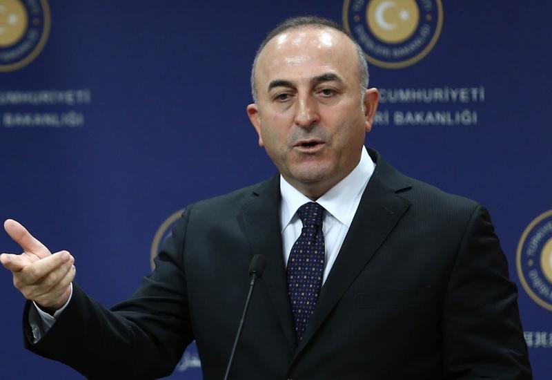 Чавушоглу: Эр-Рияд вскоре направит военные самолеты в Турцию