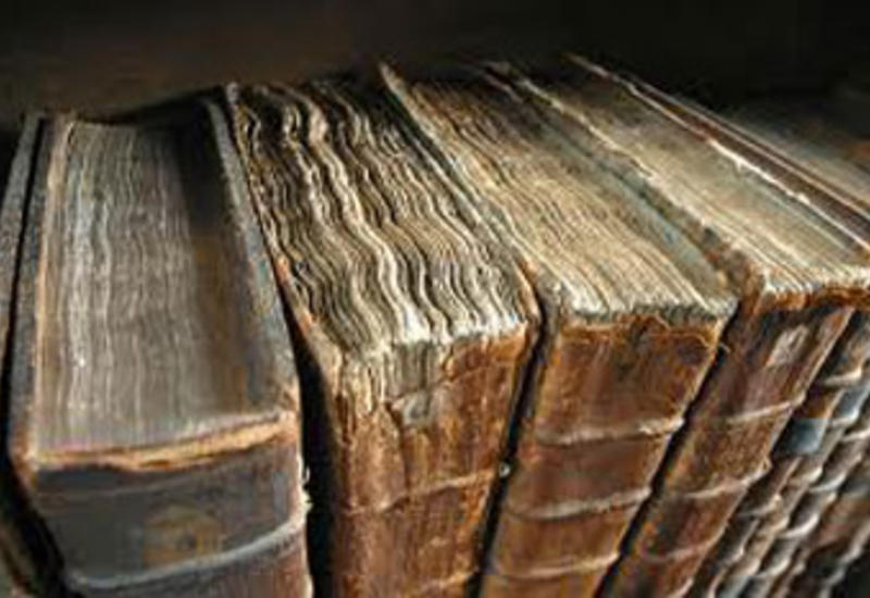 В Турции найдены рукописи произведений Низами Гянджеви