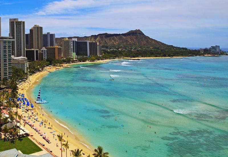На Гавайях ввели режим ЧП