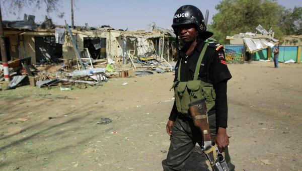В итоге нападения «Боко Харам» вНигерии погибли 30 человек