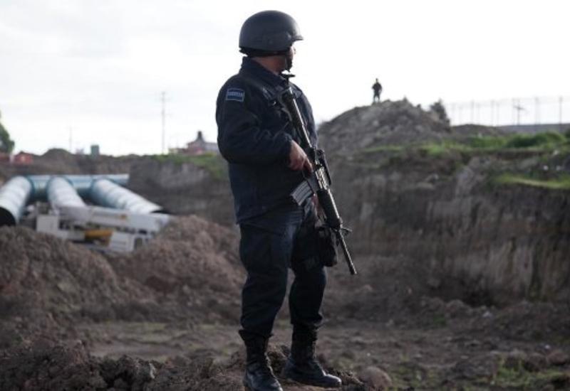 Три надзирателя обвиняются в убийстве после тюремного бунта в Мексике