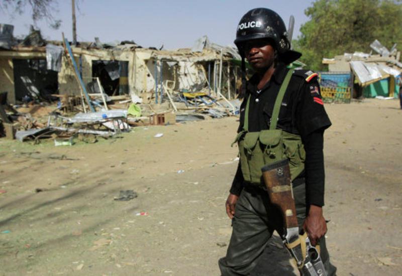 В Нигерии жертвами нападения боевиков стали 30 человек