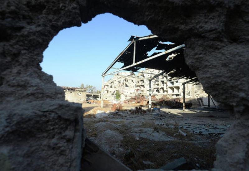 Армия Сирии установила контроль над стратегическими высотами в Ракке