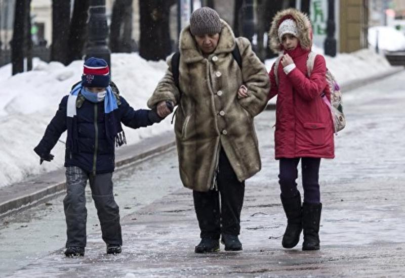 Новость для тех, кто собирается в Москву