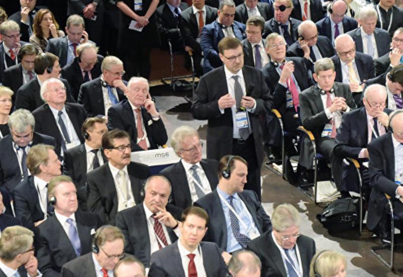 Мюнхенская конференция по безопасности завершилась