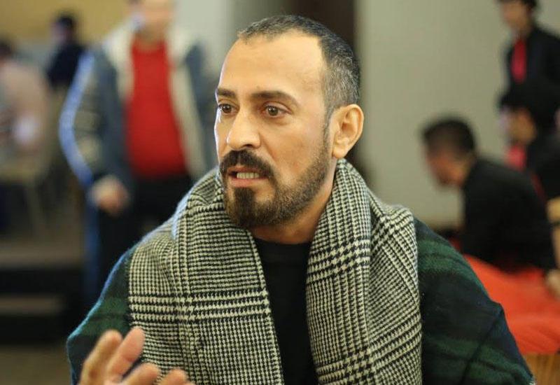 """Niyam Salami: """"Deməli onu alan qeyrətsizdir, biz qeyrətliyik?"""""""