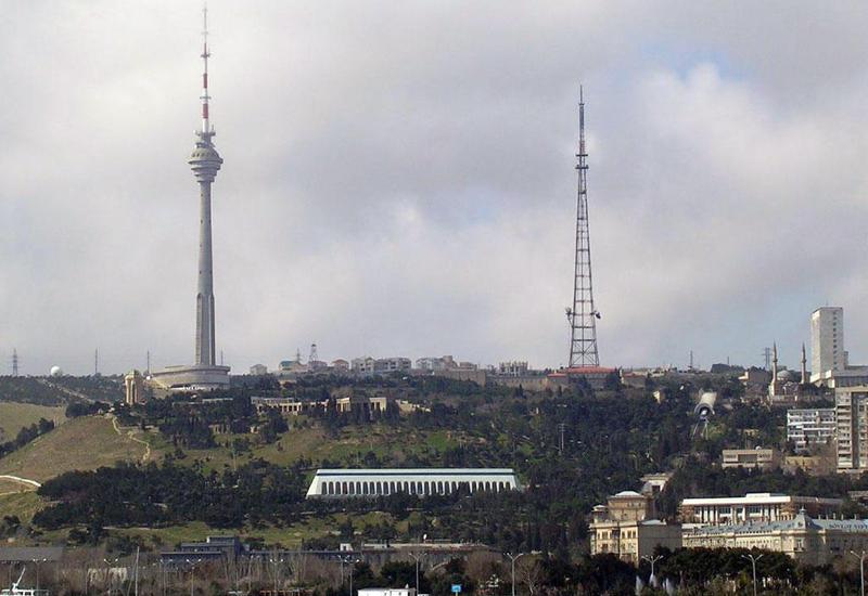 Azərbaycan Televiziyası - 60