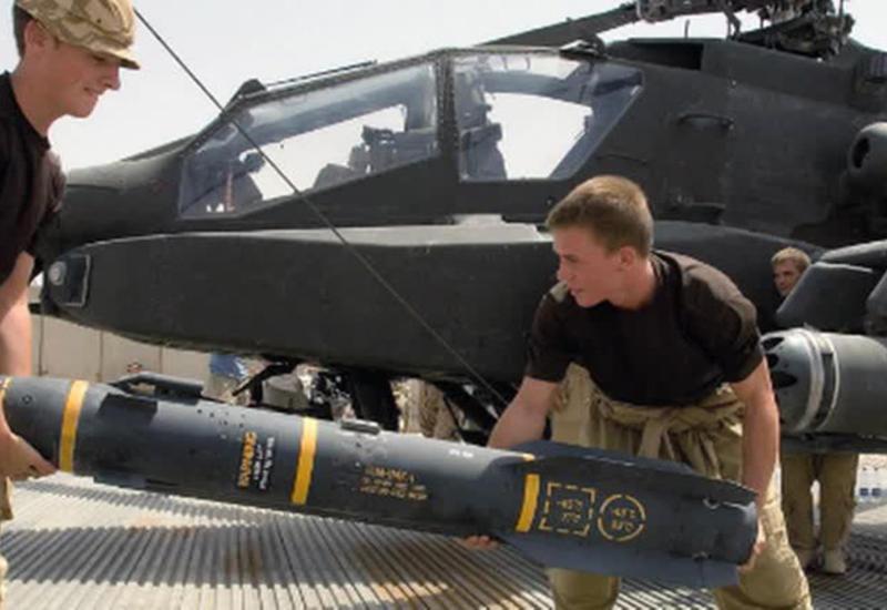"""Куба вернула США потерянную учебную ракету <span class=""""color_red"""">- ВИДЕО</span>"""