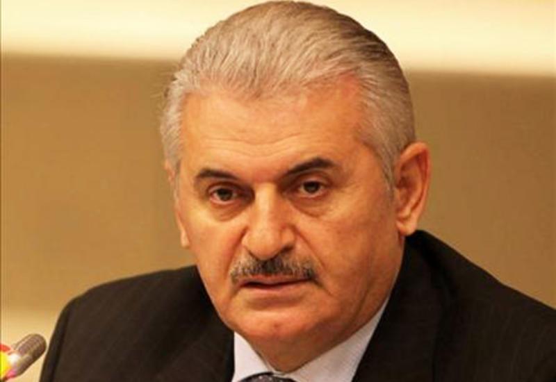 Турецкий премьер предвидит развитие отношений с Россией
