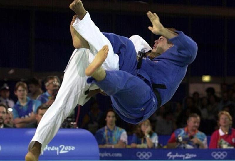 Азербайджан идет четвертым на World Masters