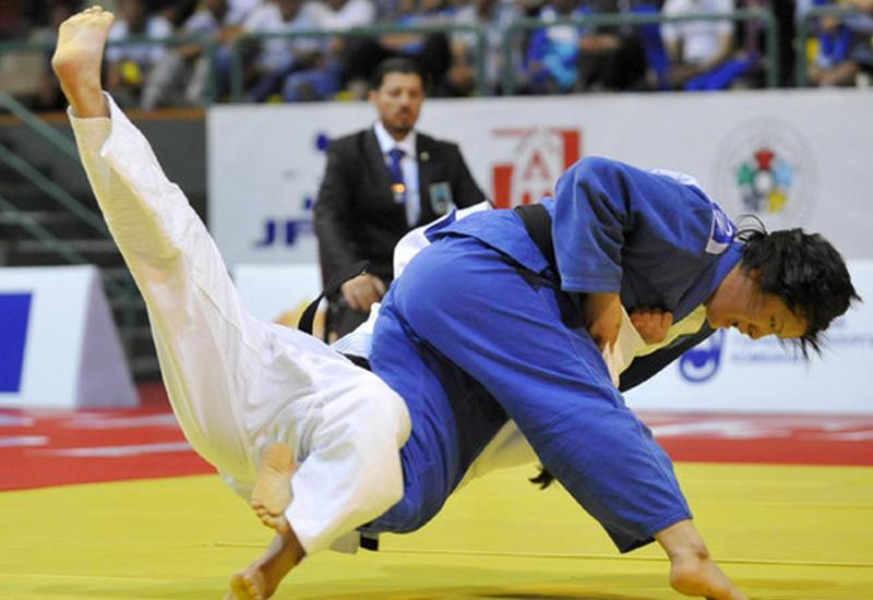 Олимпийская чемпионка из Кубы выступит в Баку