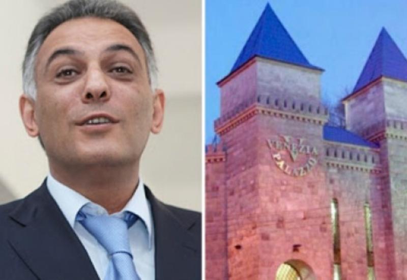 Задержаны обнаглевшие телохранители армянского министра