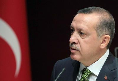 """Эрдоган обсудил с Меркель голосование по """"геноциду армян"""""""