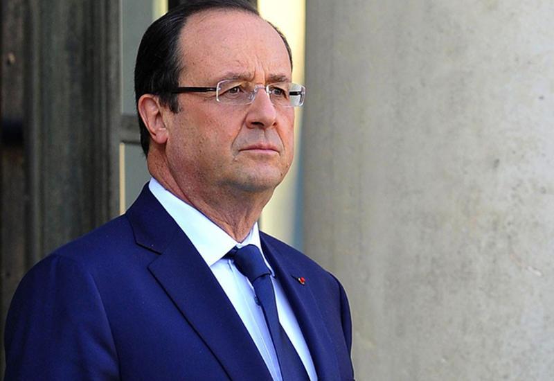 Олланд принял неожиданное решение