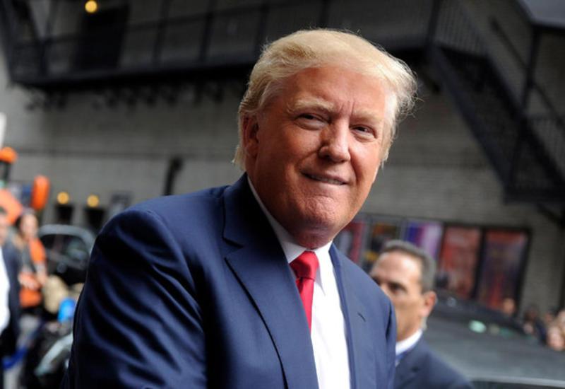 Трамп рассказал о планах на первые 100 дней президентства