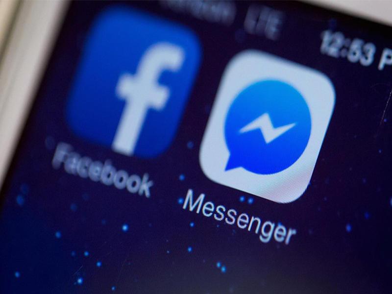 Число активных пользователей мессенджера социальная сеть Facebook превысило 900 млн