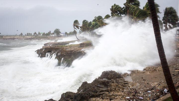 Чисто погибших при мощном циклоне наФиджи возросло до 36
