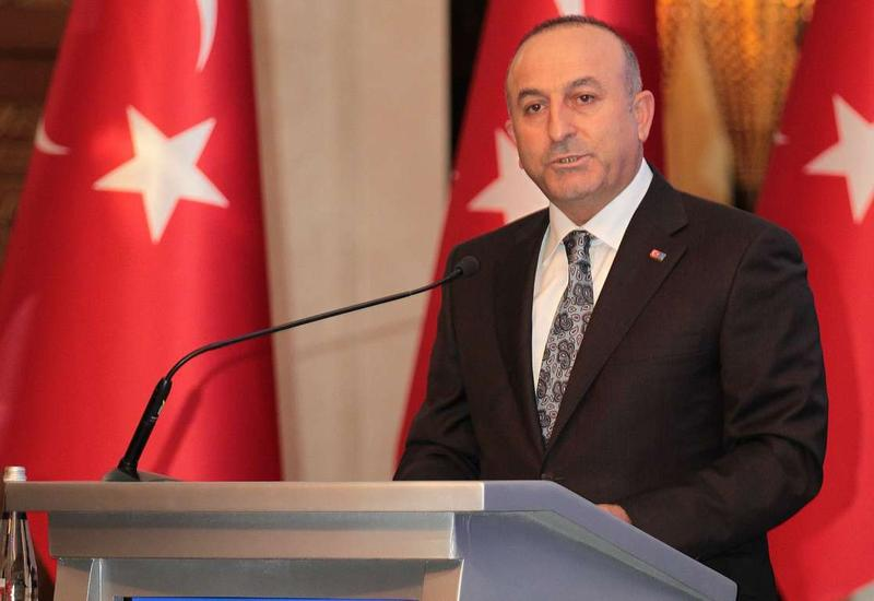 Мевлют Чавушоглу: ЕС теряет доверие Турции