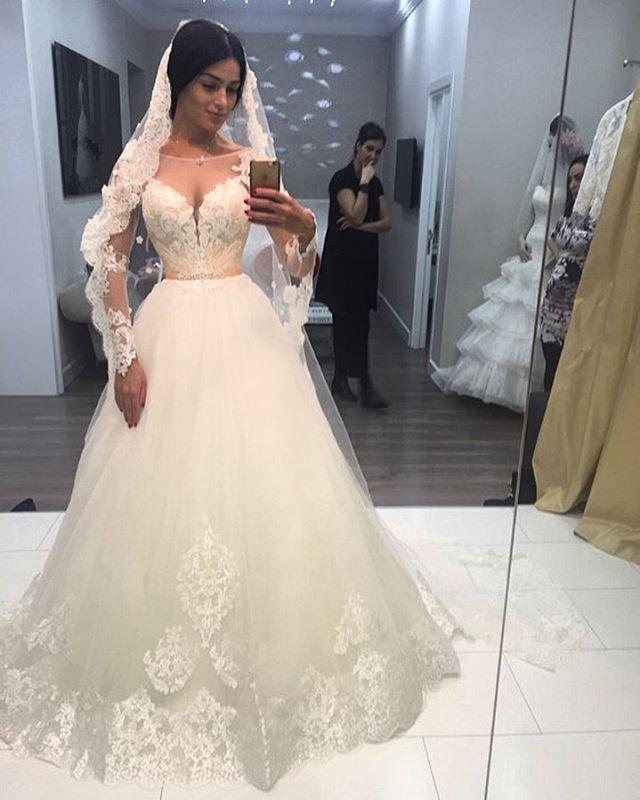 Азербайджанские платья свадебные фото
