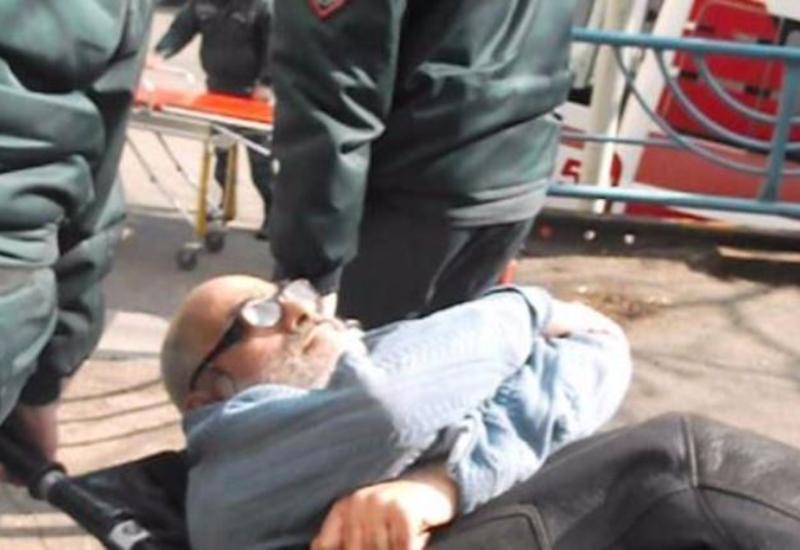Для армянского оппозиционера придумали новую пытку