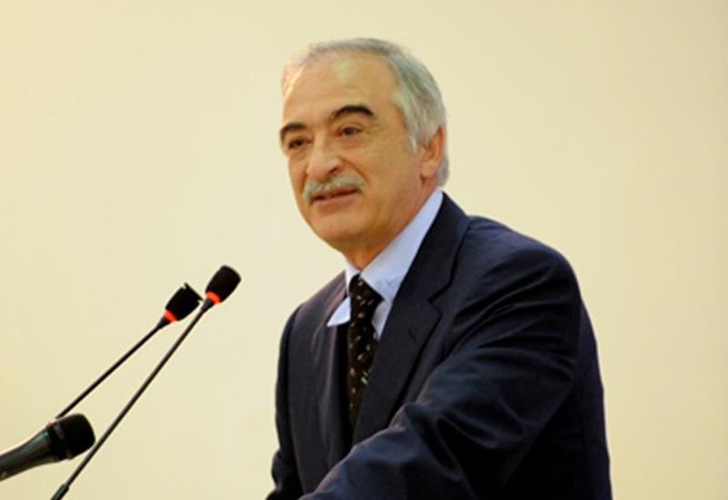 Полад Бюльбюльоглу: Территориальная целостность Азербайджана не может быть предметом переговоров