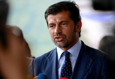 Каха Каладзе подал в отставку