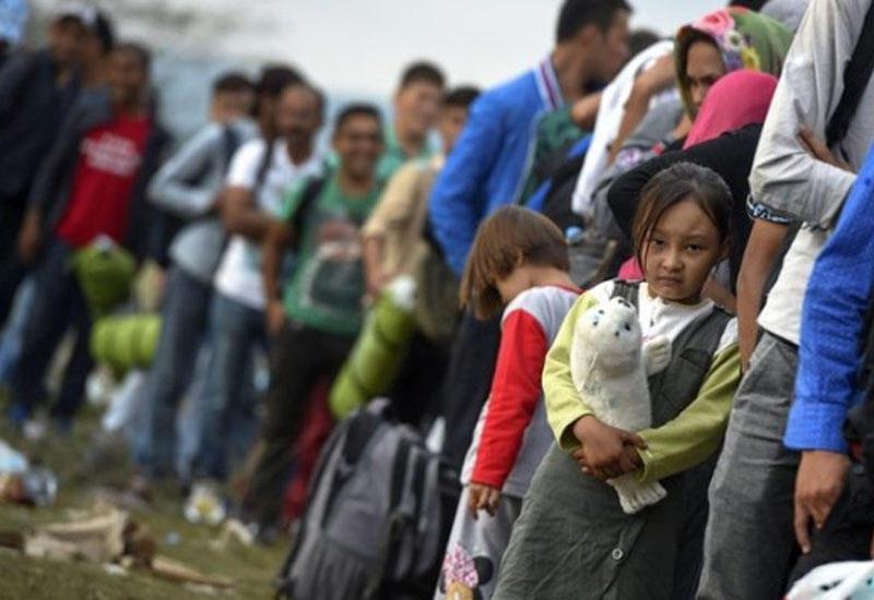 Власти Нью-Йорка помогут мигрантам, пострадавшим от указа Трампа