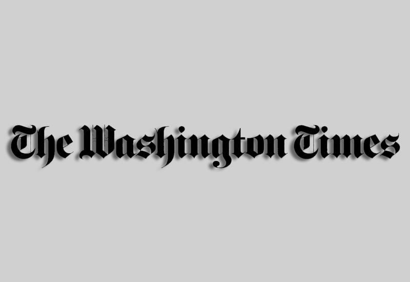 The Washington Times: Нагорный Карабах - незаконно оккупированная армянами территория Азербайджана