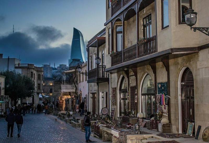 Сколько продлится прохладная погода в Баку
