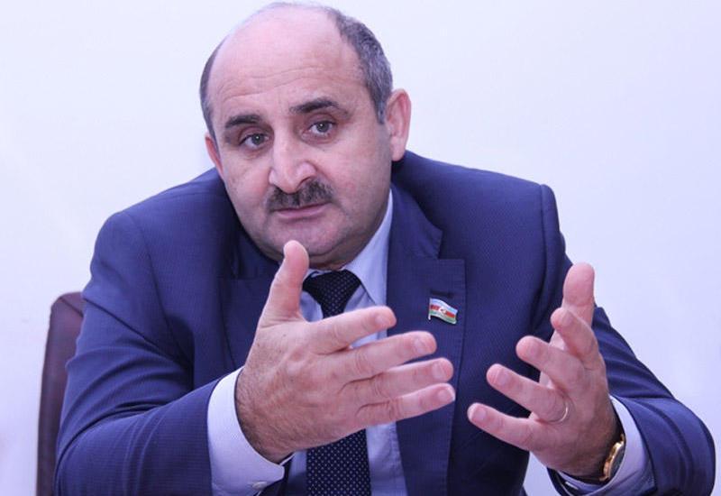 Чингиз Ганизаде об операции СГБ Азербайджана