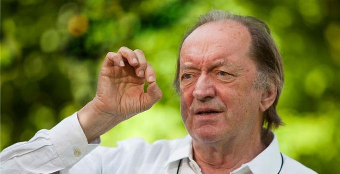 Скончался знаменитый австрийский дирижер Николаус Арнонкур