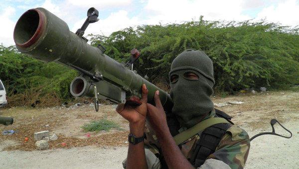 Беспилотник США в Сомали уничтожил 150 боевиков группировки «Аш-Шабаб»